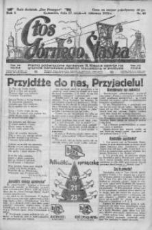 Głos Górnego Śląska, 1925, R. 5, nr 40