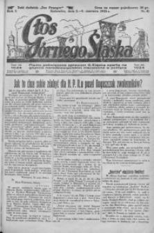 Głos Górnego Śląska, 1925, R. 5, nr 41