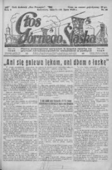 Głos Górnego Śląska, 1925, R. 5, nr 46