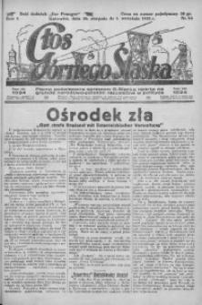 Głos Górnego Śląska, 1925, R. 5, nr 53