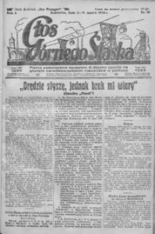 Głos Górnego Śląska, 1926, R. 6, nr 10