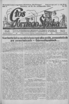 Głos Górnego Śląska, 1926, R. 6, nr 69