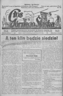 Głos Górnego Śląska, 1927, R. 7, nr 44