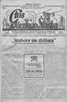 Głos Górnego Śląska, 1927, R. 7, nr 80