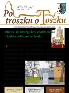 Po Troszku o Toszku, 2015, nr1 (14)