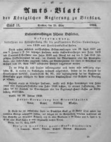 Amts-Blatt der Königlichen Regierung zu Breslau, 1859, Bd. 50, St. 12