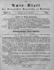 Amts-Blatt der Königlichen Regierung zu Breslau, 1859, Bd. 50, St. 39