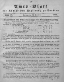 Amts-Blatt der Königlichen Regierung zu Breslau, 1859, Bd. 50, St. 51