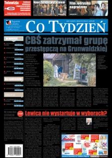 Co Tydzień Jaworzno, 2014, R.24, nr42 (1204)