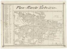 Plan Miasta Katowic