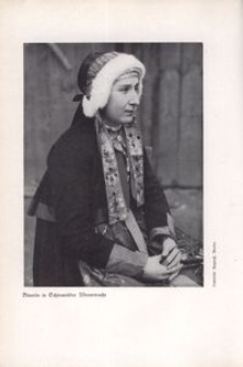 Der Oberschlesier, 1934, Jg. 16, Heft 4