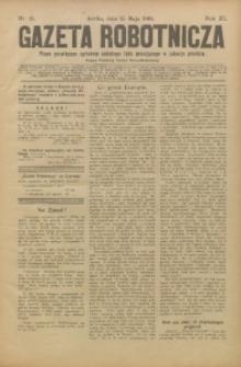 Gazeta Robotnicza, 1901, R. 11, nr 21