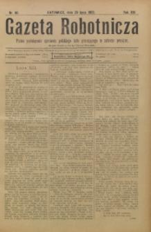 Gazeta Robotnicza, 1903, R. 13, nr 60
