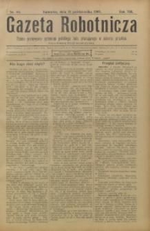 Gazeta Robotnicza, 1903, R. 13, nr 84