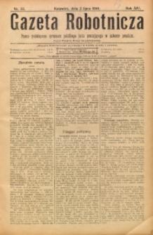 Gazeta Robotnicza, 1904, R. 14, nr 52