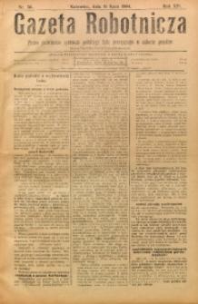 Gazeta Robotnicza, 1904, R. 14, nr 56