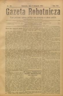 Gazeta Robotnicza, 1904, R. 14, nr 89