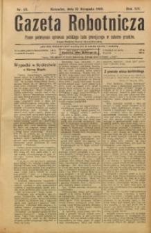 Gazeta Robotnicza, 1904, R. 14, nr 93