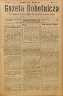 Gazeta Robotnicza, 1904, R. 14, nr 97