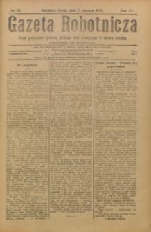 Gazeta Robotnicza, 1905, R. 15, nr 44