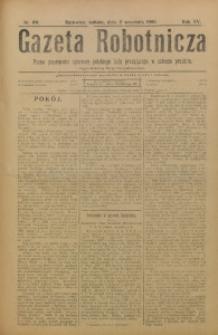 Gazeta Robotnicza, 1905, R. 15, nr 69