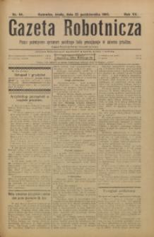 Gazeta Robotnicza, 1905, R. 15, nr 84