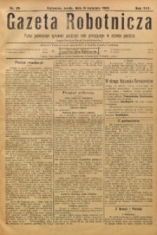 Gazeta Robotnicza, 1906, R. 16, nr 29