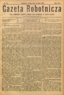 Gazeta Robotnicza, 1906, R. 16, nr 55