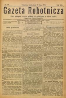 Gazeta Robotnicza, 1906, R. 16, nr 59