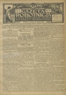 Gazeta Robotnicza, 1908, R. 18, nr 6
