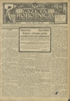 Gazeta Robotnicza, 1908, R. 18, nr 54