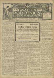 Gazeta Robotnicza, 1908, R. 18, nr 56