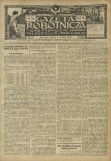 Gazeta Robotnicza, 1908, R. 18, nr 64