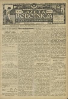 Gazeta Robotnicza, 1908, R. 18, nr 66
