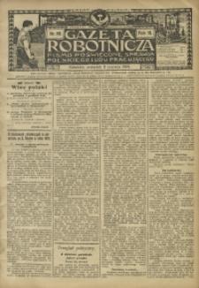 Gazeta Robotnicza, 1908, R. 18, nr 68