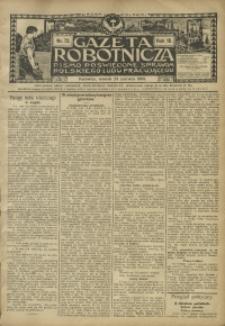 Gazeta Robotnicza, 1908, R. 18, nr 73