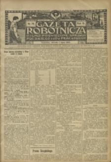 Gazeta Robotnicza, 1908, R. 18, nr 79