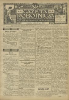 Gazeta Robotnicza, 1908, R. 18, nr 81