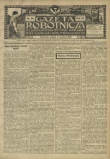 Gazeta Robotnicza, 1908, R. 18, nr 94