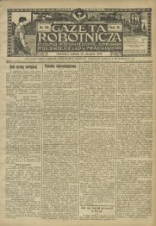 Gazeta Robotnicza, 1908, R. 18, nr 99