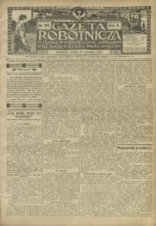 Gazeta Robotnicza, 1908, R. 18, nr 109