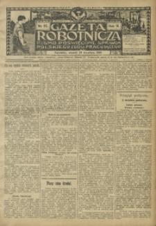 Gazeta Robotnicza, 1908, R. 18, nr 115