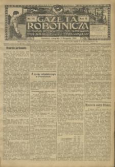 Gazeta Robotnicza, 1908, R. 18, nr 131