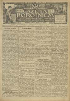 Gazeta Robotnicza, 1908, R. 18, nr 135