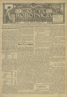 Gazeta Robotnicza, 1908, R. 18, nr 141