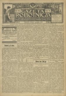 Gazeta Robotnicza, 1908, R. 18, nr 142