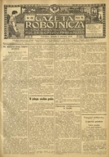 Gazeta Robotnicza, 1909, R. 19, nr 66