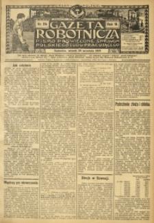 Gazeta Robotnicza, 1909, R. 19, nr 114