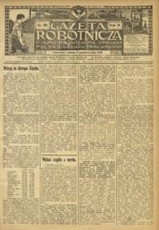 Gazeta Robotnicza, 1909, R. 19, nr 119