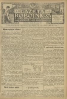 Gazeta Robotnicza, 1910, R. 20, nr 28